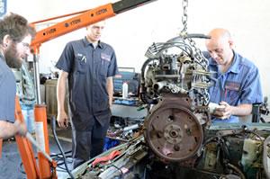 Service_Transmission Repair