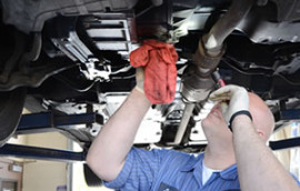 Service_Vehicle Inspection