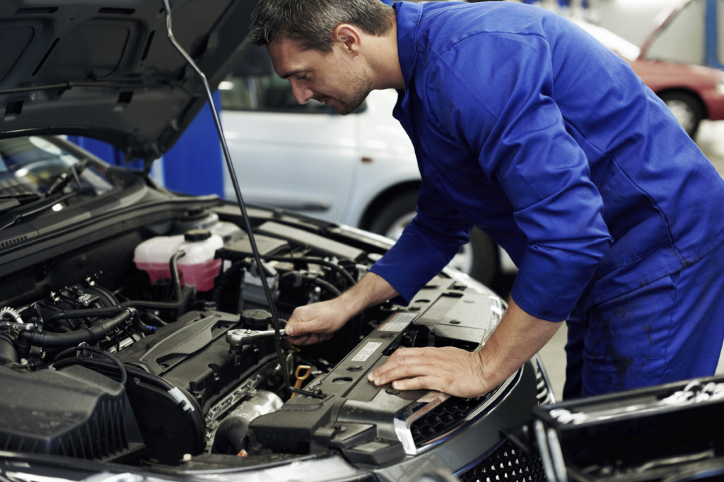 Competent Auto Repair Has Never Been More Important