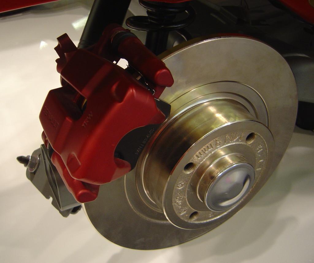 brake repair in Las Vegas