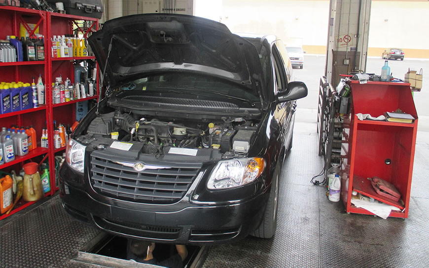 6 Simple Steps to Avoiding Expensive Auto Repairs