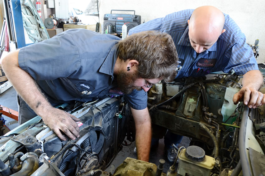 Mechanics Veto Extending Oil Changes